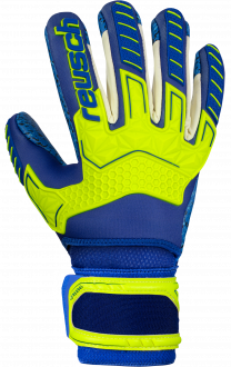 Reusch Attrakt Freegel G3 Fusion Ortho-Tec LTD 5070961 5070961 2199